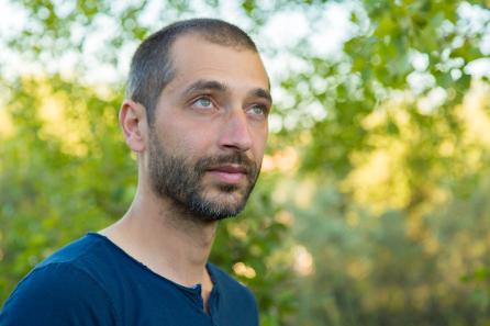 Amaël Ferrando